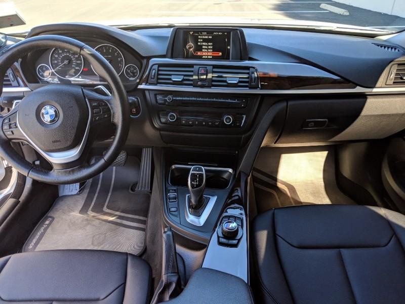 BMW 4 Series 2015 price $19,500