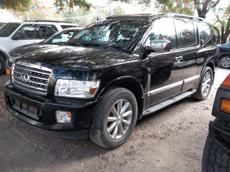 Infiniti QX56 2010 price $4,000 Down