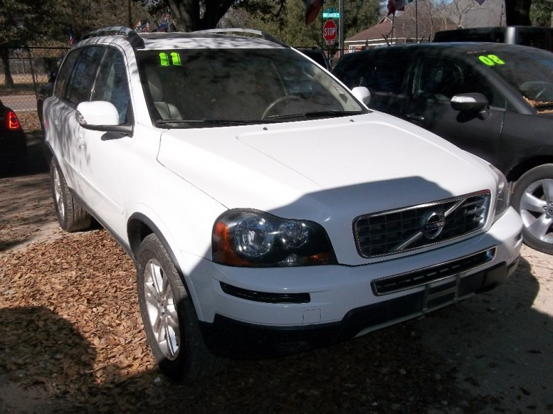Volvo XC90 2011 price $2,500 Down