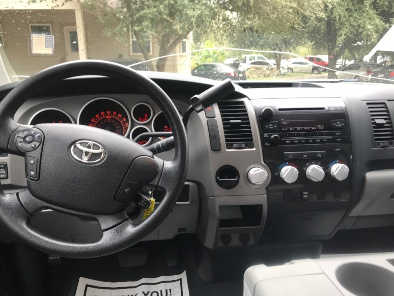 Toyota Tundra 2WD Truck 2012 price $5,000 Down