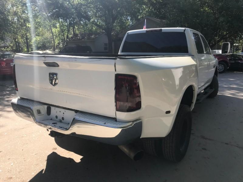 RAM 3500 2012 price $6,000 Down