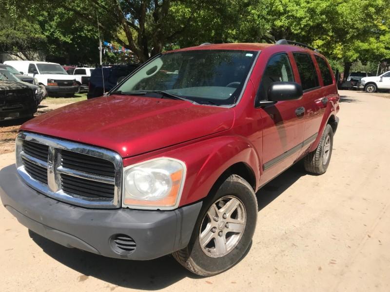 Jvr Auto Sales >> 2006 Dodge Durango 4dr 4wd Sxt