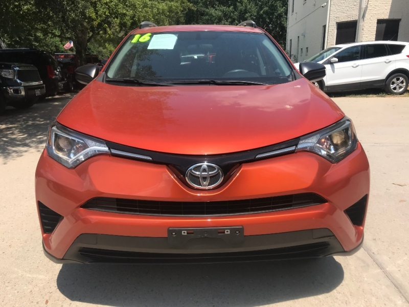 Toyota RAV4 2016 price $4,000 Down