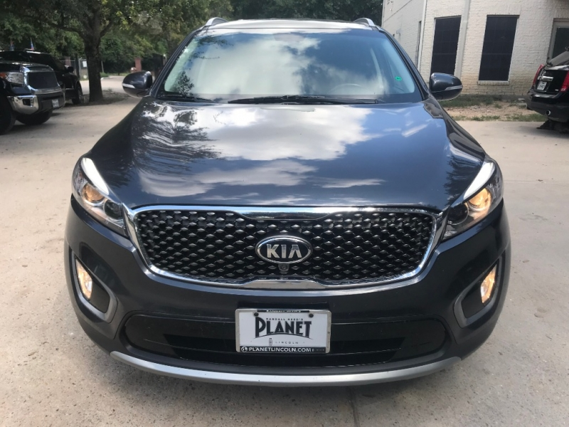 Kia Sorento 2016 price $4,000 Down