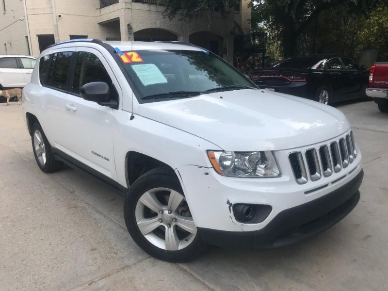 Jeep Compass 2012 price $2,000 Down