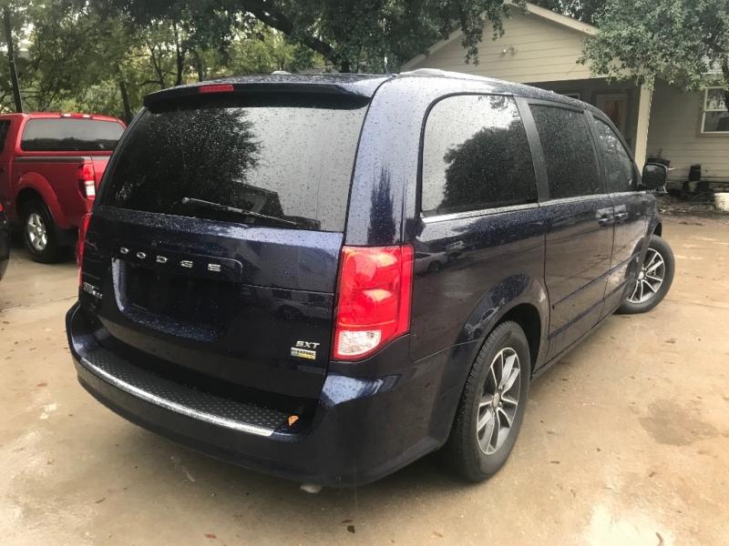 Dodge Grand Caravan 2017 price $4,000 Down