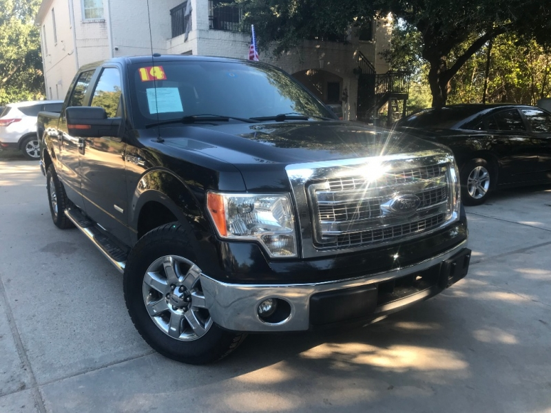 Ford F-150 2014 price $5,000 Down