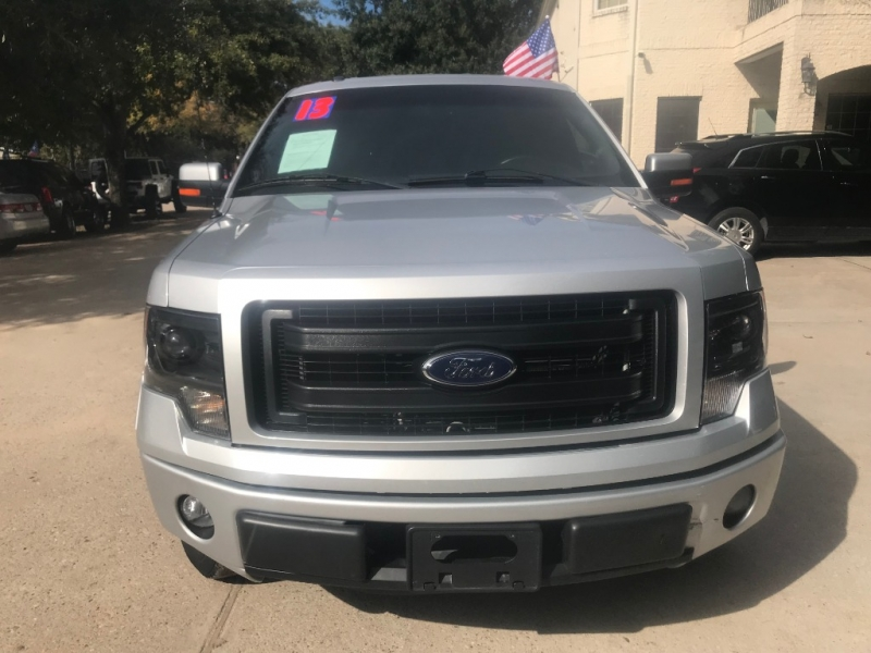 Ford F-150 2013 price $5,000 Down