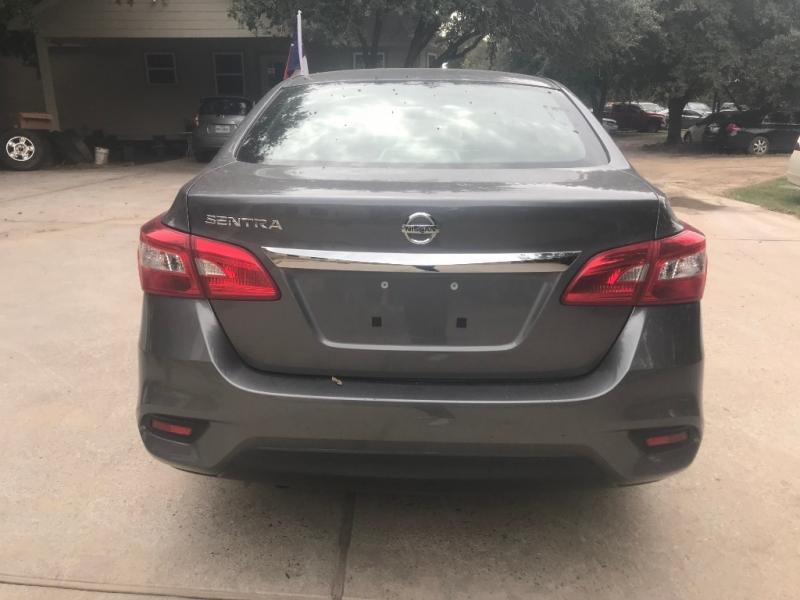 Nissan Sentra 2016 price $2,500 Down
