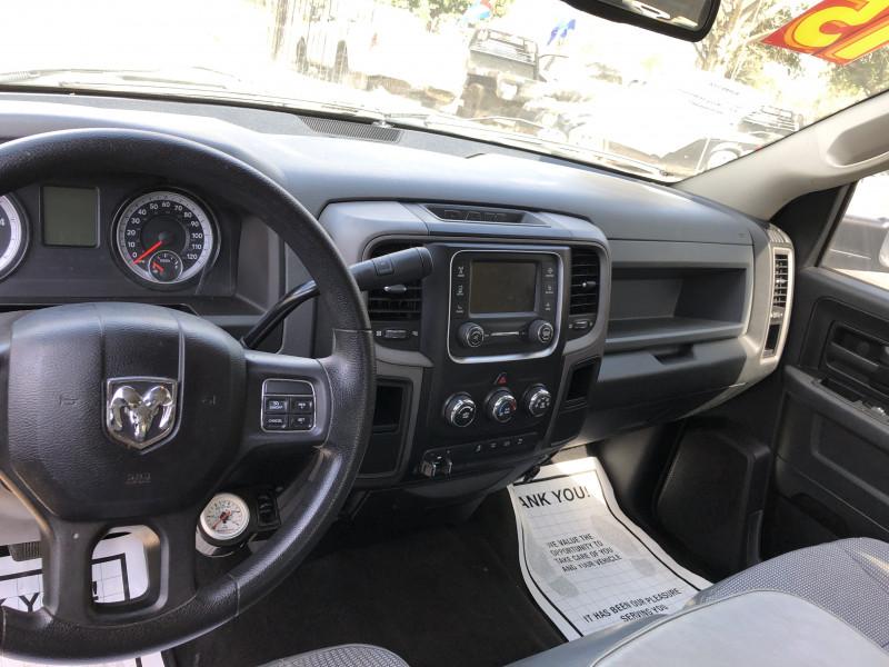 RAM 3500 2015 price $8,000 Down