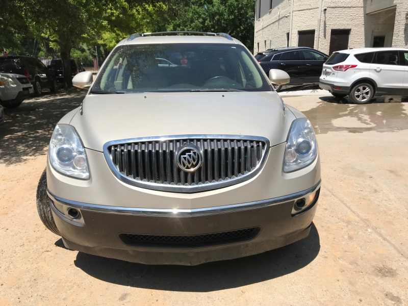 Buick Enclave 2008 price $1,500 Down