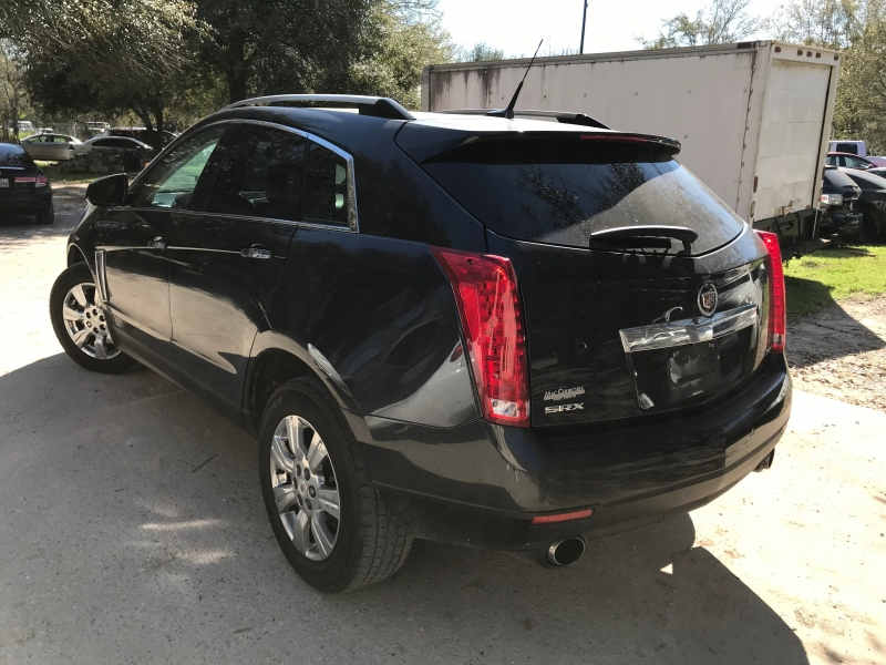 Cadillac SRX 2014 price $3,000 Down