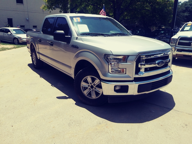 Ford F-150 2017 price $6,000 Down