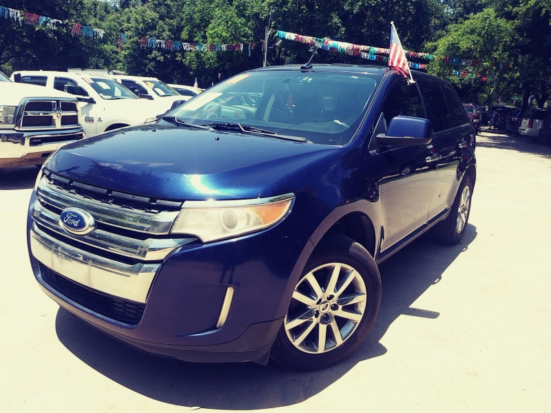 Ford Edge 2011 price $1,000 Down