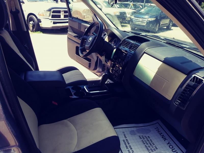 Mazda Tribute 2008 price $1,000 Down