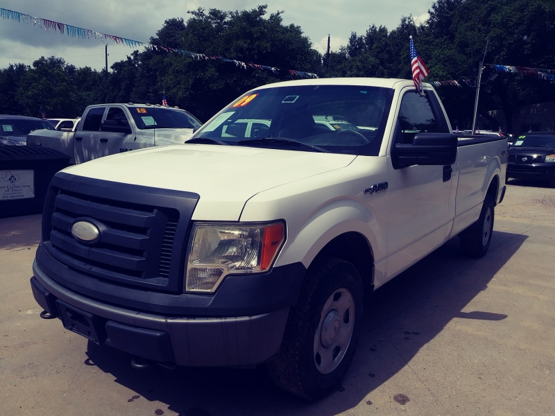 Ford F-150 2009 price $1,500 Down