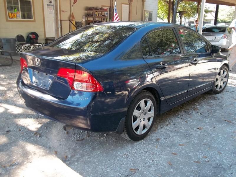 Honda Civic Sdn 2008 price $1,500 Down