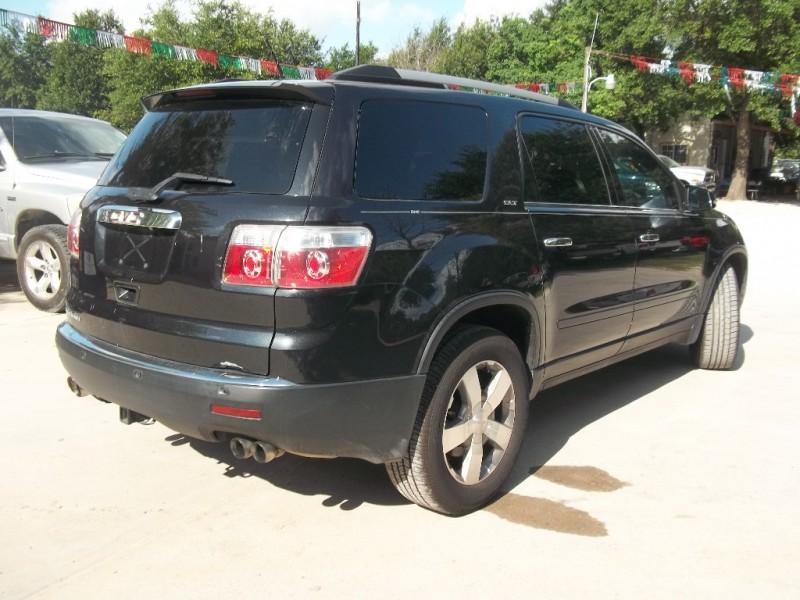 GMC Acadia 2011 price $4,000 Down