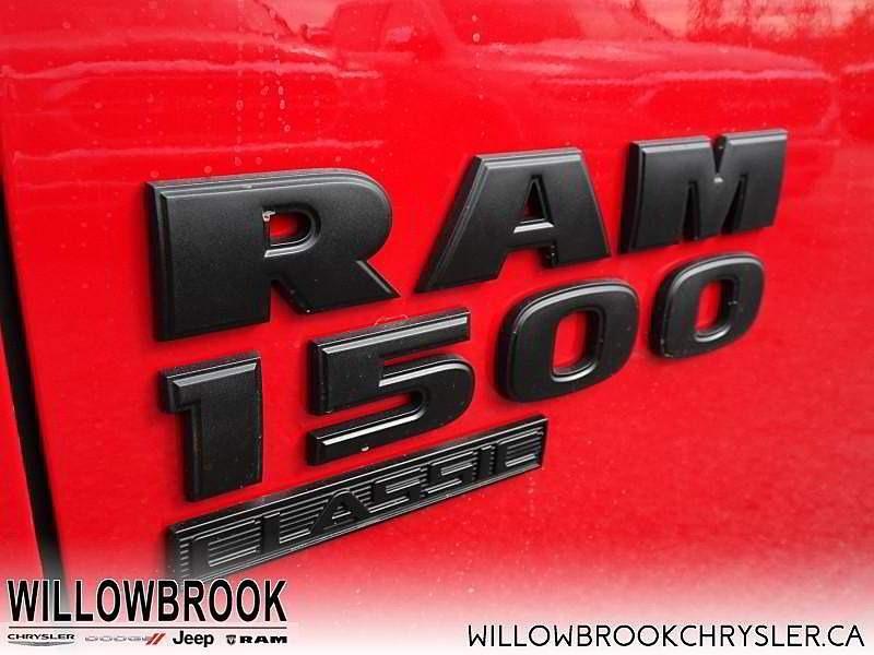 RAM 1500 Classic 2019 price $0