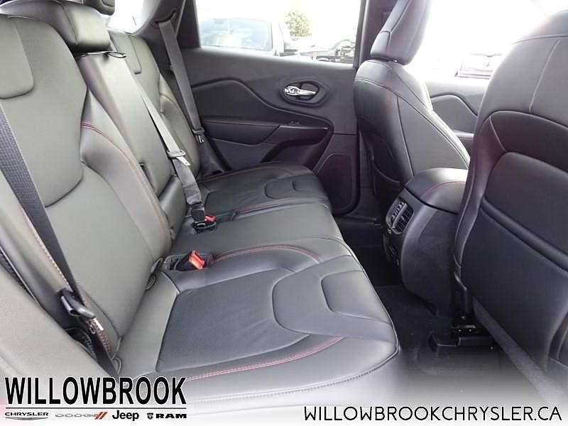 Jeep Cherokee 2020 price $0