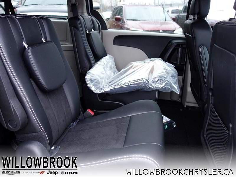 Dodge Grand Caravan 2019 price $0