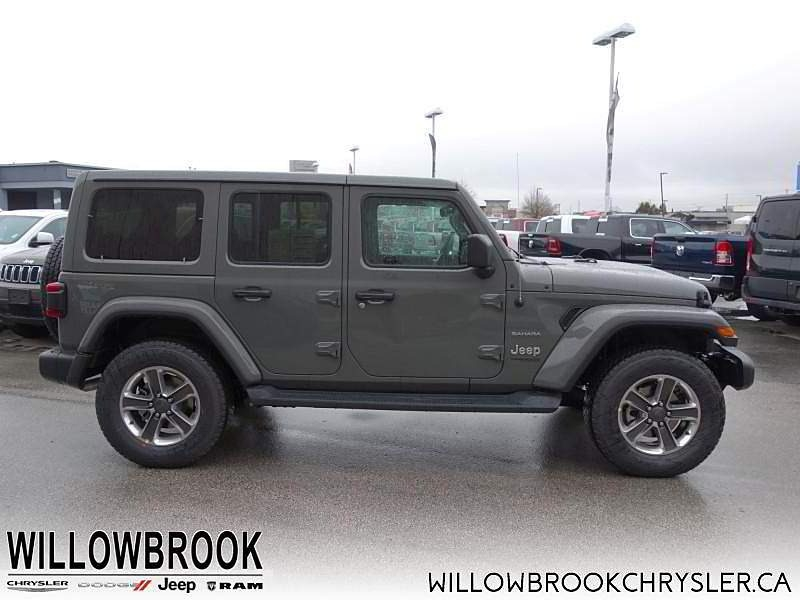 Jeep Wrangler Unlimited 2020 price $0