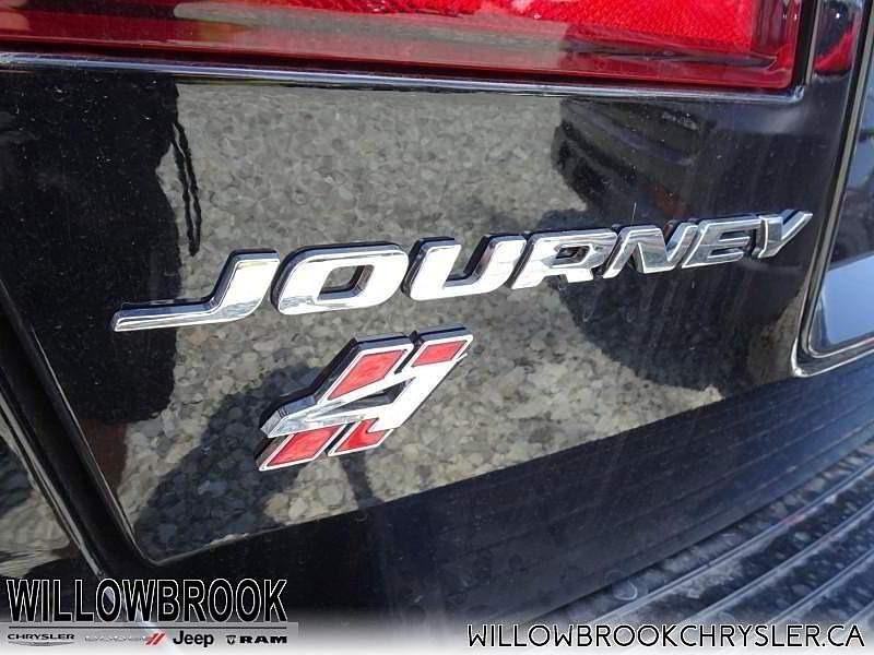 Dodge Journey 2019 price $0
