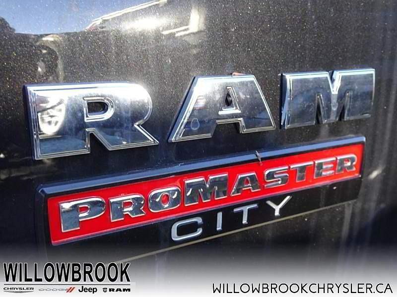 RAM ProMaster City Wagon 2020 price $0