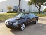 Mercedes-Benz CLK-Class 2006