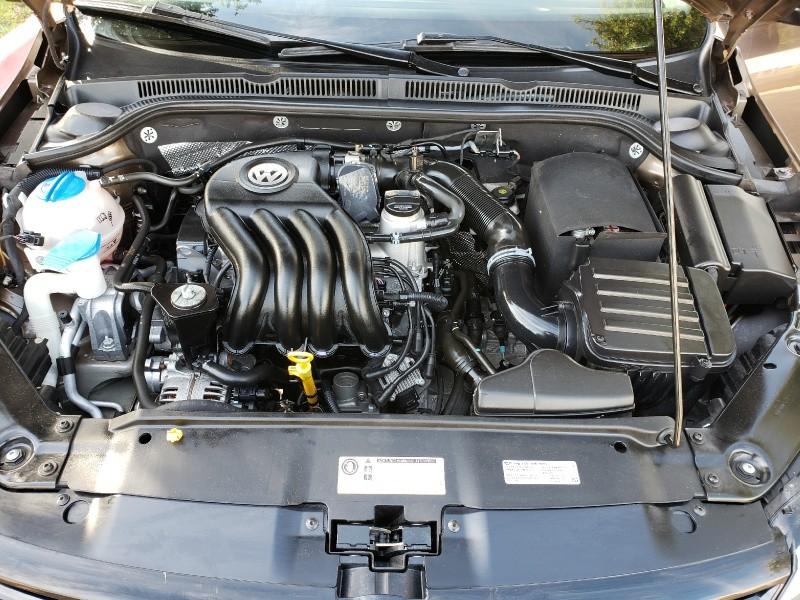 Volkswagen Jetta Sedan 2014 price $7,900