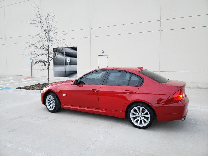 BMW 3-Series 2011 price $8,400