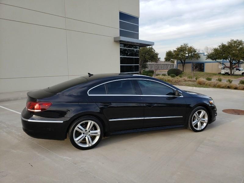 Volkswagen CC 2015 price $10,900
