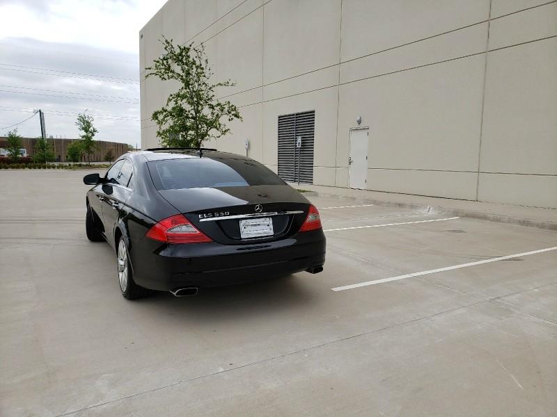 Mercedes-Benz CLS-Class 2009 price $10,500