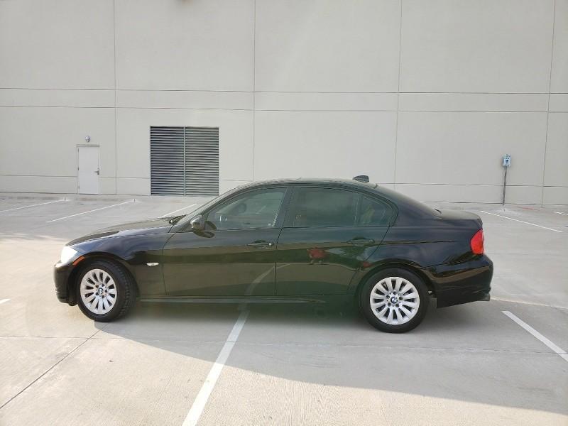 BMW 3-Series 2009 price $7,200