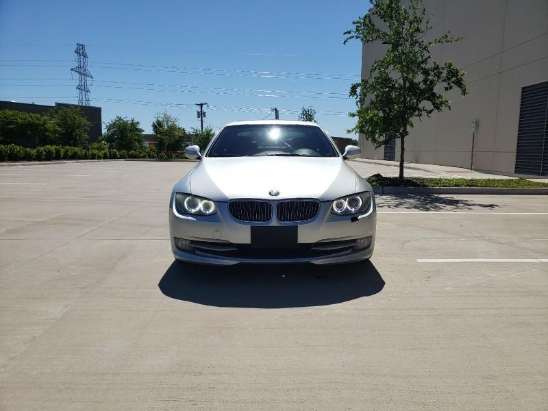 BMW 3-Series 2011 price $6,700