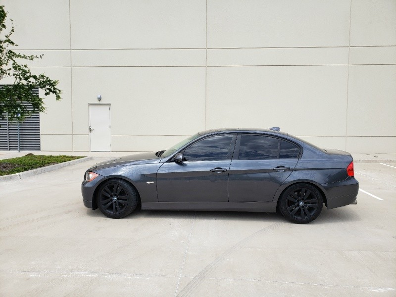 BMW 3-Series 2008 price $7,700