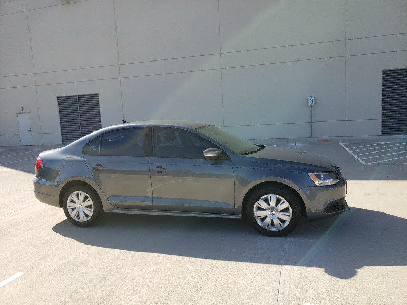 Volkswagen Jetta Sedan 2014 price $7,900