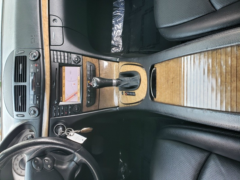 Mercedes-Benz E-Class 2009 price $6,000