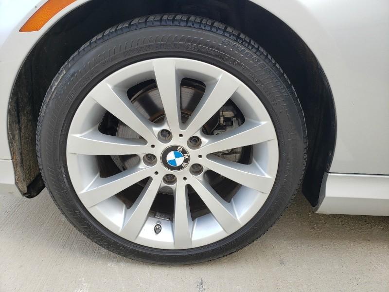 BMW 3-Series 2011 price $9,400