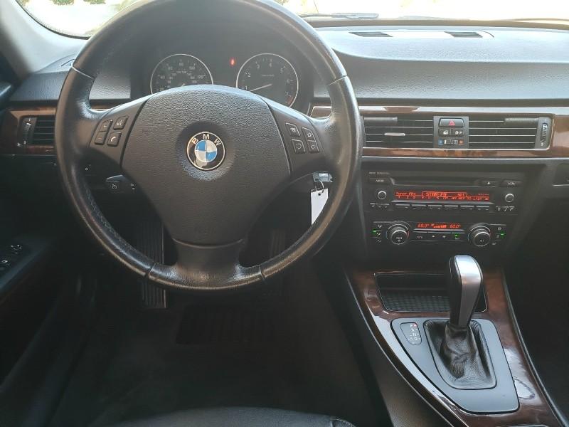 BMW 3-Series 2011 price $7,400