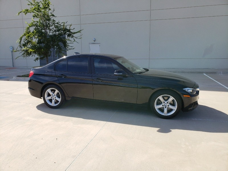 BMW 3-Series 2013 price $8,900