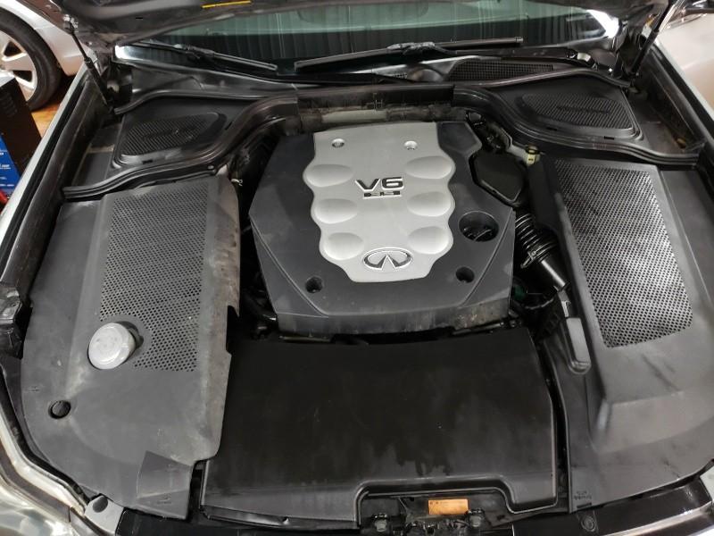 Infiniti M35 2007 price $6,400