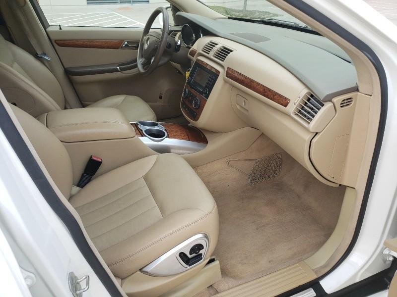 Mercedes-Benz R-Class 2006 price $5,900