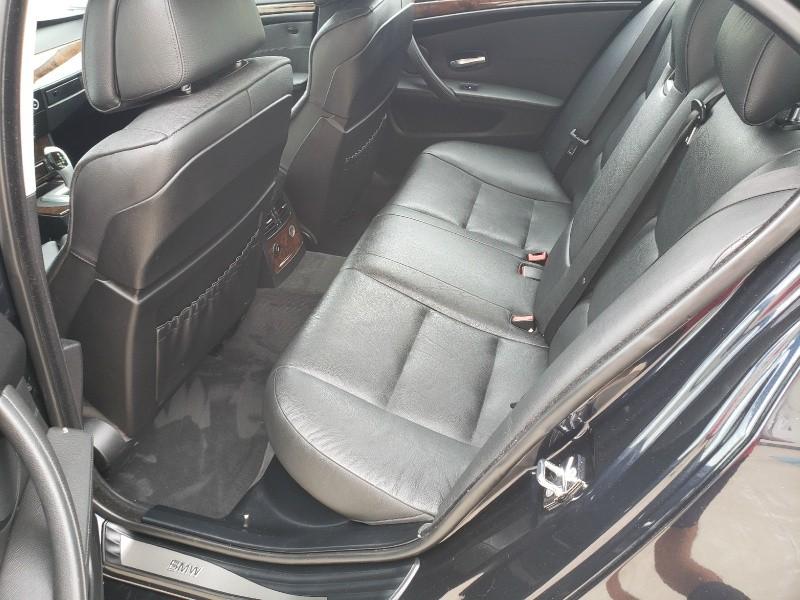 BMW 5-Series 2008 price $6,900
