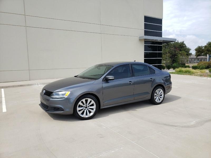 Volkswagen Jetta Sedan 2012 price $7,900