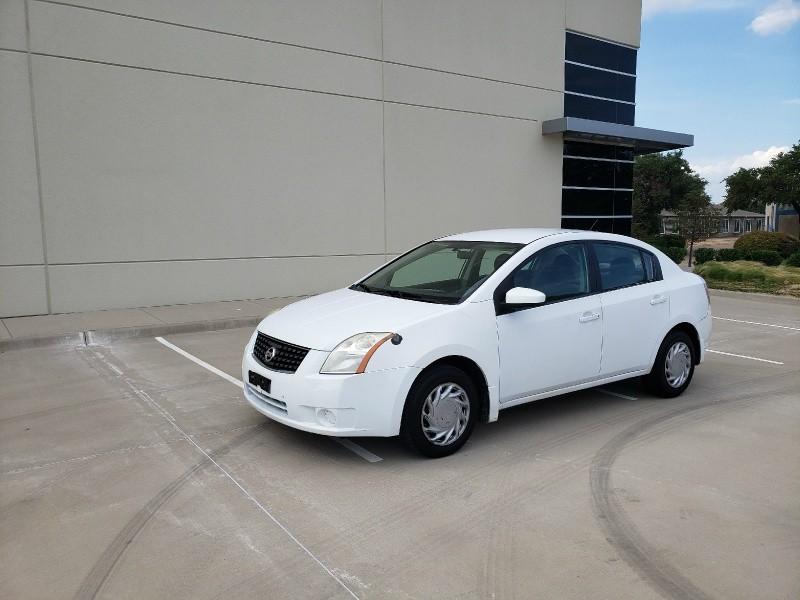 Nissan Sentra 2008 price $2,900