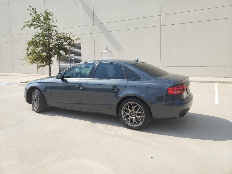 Audi A4 2010 price $6,400