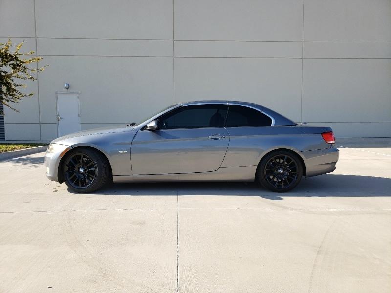 BMW 3-Series 2009 price $9,000