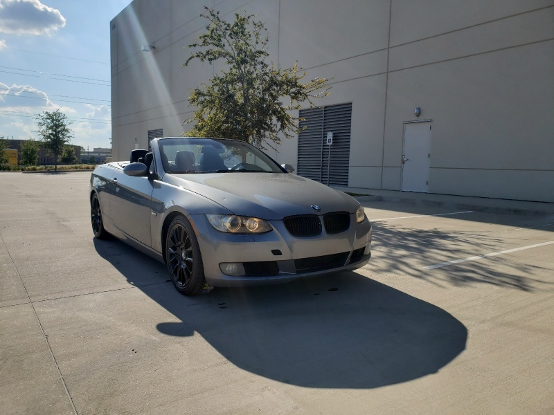 BMW 3-Series 2009 price $9,000
