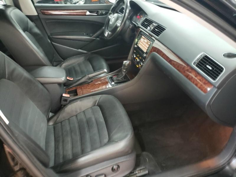 Volkswagen Passat 2012 price $6,900
